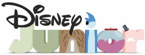 Disney Junior Logo: Regular Show by jared33
