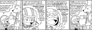 Commander Keen 51: The Big V by BT-01