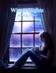 Winter Nights by DigitalDreams-Art