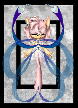 Serenity: Amy Rose by Omnicenos