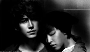 KyuMin Second try. by KirstyR
