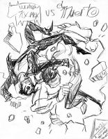thumbnail page for comic book by javierhernandez