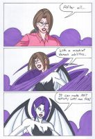 Mystic Makeover Fangirling Part 2 by MrInternetMan
