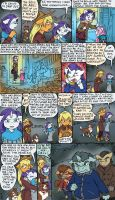 JUNIOR GALA p.14: Volition by MustLoveFrogs