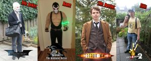 Cosplay Compilation by Zaurask