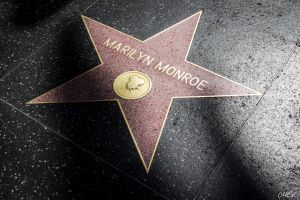 Marilyn Monroe the star by MCL28