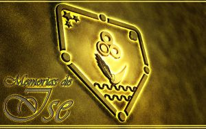 Ise's Coat of arms by Bastonivo