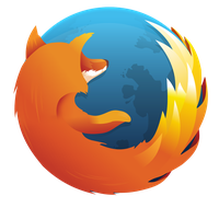 Firefox 2013 Vector Icon by TheGoldenBox
