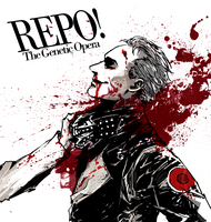 REPO! by iinchiostro