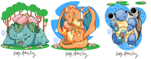 Happey Mothers' day by TinySkye