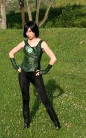 Green Lantern Corps 2 by RougeLeaderRed