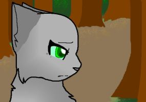 Dovewing and Ivypool AMV Preview by Sunnwind