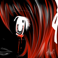 AoH : Bloody Tears.. by NaruSparkles