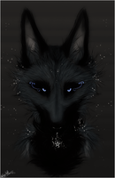 AT  .: Hecate :. by WhiteSpiritWolf