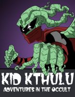 Kid Kthulu fanart by Gaston25