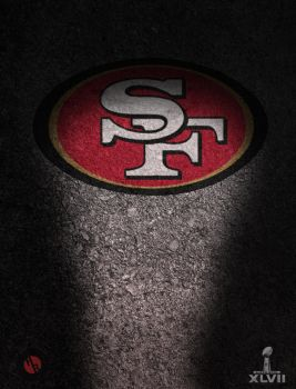 San Francisco 49ers by A-B-Original