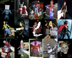 2014 Kustom Novelty Workz Year In Review by ayelid