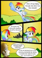 My Little Dashie: Page 64 by NeonCabaret