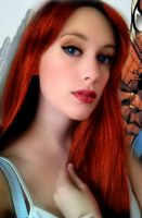 * Mary-Jane Watson cosplay from Spiderman * by PinkieBeam