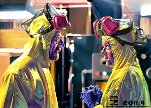 BreakingBad by A-BB