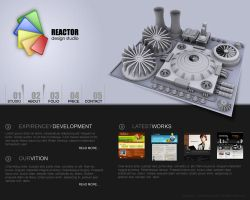 reactor by AndexDesign