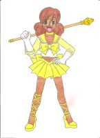 Contest: Sailor Greed by animequeen20012003