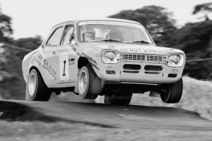 Mark 1 Ford Escort by Willie-J