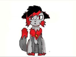 My New Design For Flash by NutellaBunny