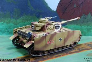 Panzer IV H with Schurzen skirts 2 by 12jack12