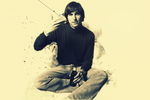 Inspirational Steve Jobs by Unier