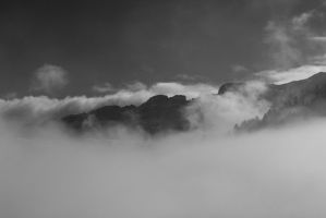 Morgennebel 4 by MarcZingg