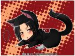 Happy B day- Itachi chibi by DKSTUDIOS05
