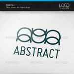 Abstract Logo by artnook