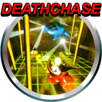 Deathchase by POOTERMAN