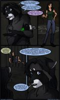The Realm of Kaerwyn Issue 7 Page 14 by JakkalWolf