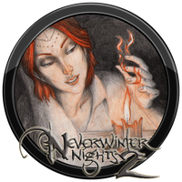 Neverwinter Nights 2 Icon by ValMest