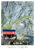 Norge 2011 - Nussfjord by 51ststate