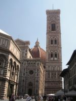 Florence Cathedral by Danferno