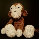 Mr Monkey by LostKitten