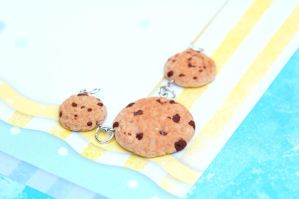 Cookie charm by panda-crayons
