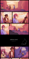 WRINGLOCKE: Chapter 5 by Umberon9
