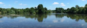 Earlswood Lakes 2 by BiffTech
