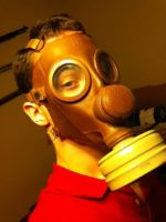 M51 NEW GAS MASK~ by ananomus111