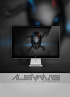 Alienware Digitized By Sc0uT1.0 by Sc0uT10