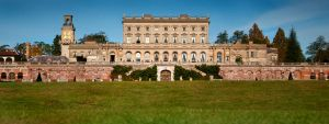 Cliveden House by Lianne-Issa