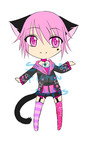 Star Kitten Adopt[Offer to Adopt] PENDING by SugarKittenAdopts