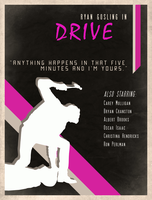 Drive Alternative Poster by Knightmare-san