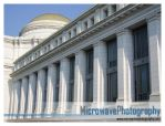 Museum of Natural History by MicrowaveOven