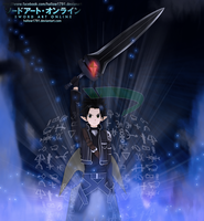 Sword Art Online (alfheim) ~ Skill of illusion!! by hallow1791