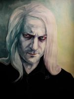 Lucius Malfoy by vk-Nonsense